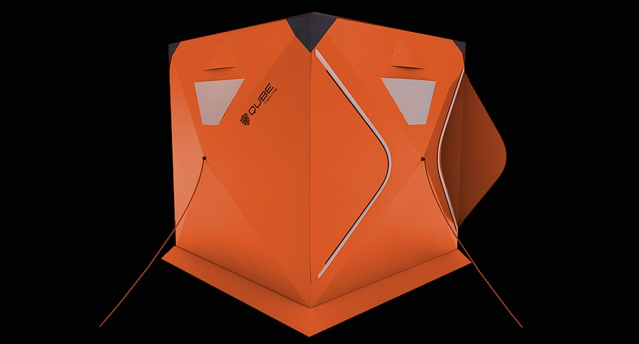Qube Quick Pitch Modular Tent & The Gear Camp u2013 Outdoor Gear Gadgets and More